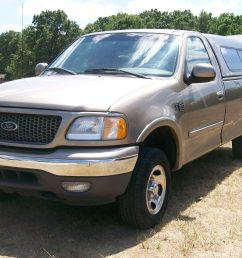 2001 ford f150 bhph fair market value [ 2848 x 2132 Pixel ]