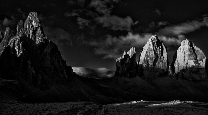Hiking in the Dolomites, Part 6