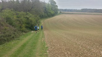 Bluebell 10 miles - Angmering