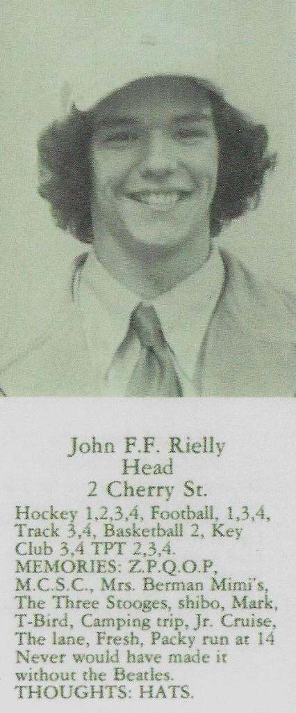 John Rielly
