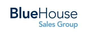 Blue House Sales Group_Logo