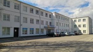 Reldor Apartments hoone