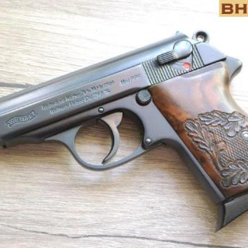 Walther PPK Spring Kits
