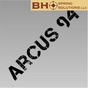 Arcus 94 Hi-Power