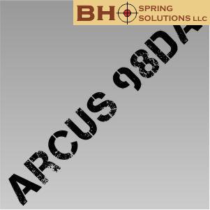Arcus 98DA