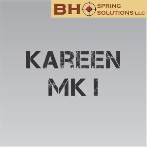 Kareen MKI Hi-Power