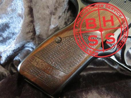 HiPower BHSignature Masters Grips