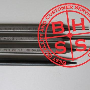 Essential Roll Pin Punch Set