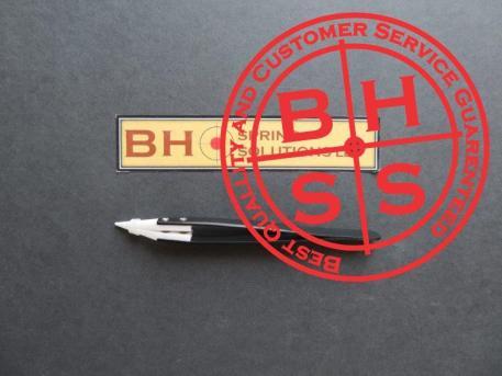 BH Service Center Tools