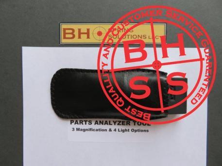 BH Essential Service Tools