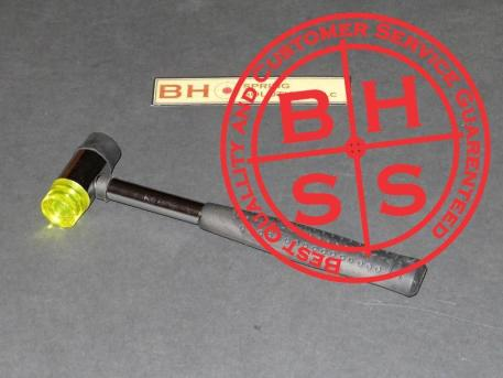 """10"""" Double Face Rubber / Plastic Hammer"""