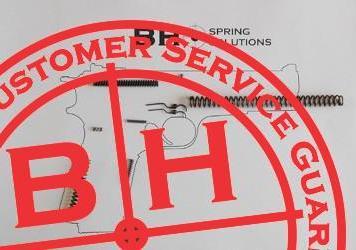Classic Hi Power Spring Kit
