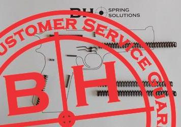 Classic Hi-Power Spring Kit (Super Shooters Pack)