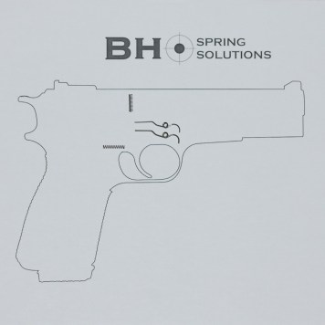 HiPower Trigger Optimizing Spring System