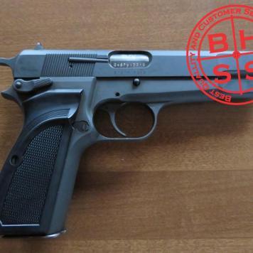 BROWNING / FN HI-POWER 9mm RECOIL SPRINGS