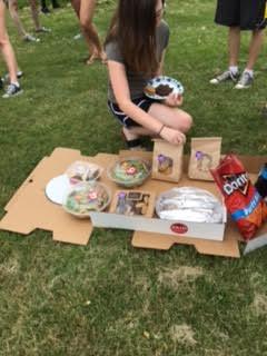 picnic c