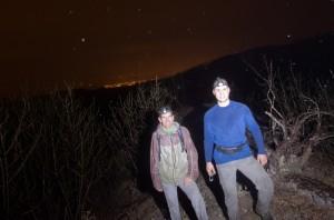 Turazok a Tarnai-hegyen Elek Laszlo 2014
