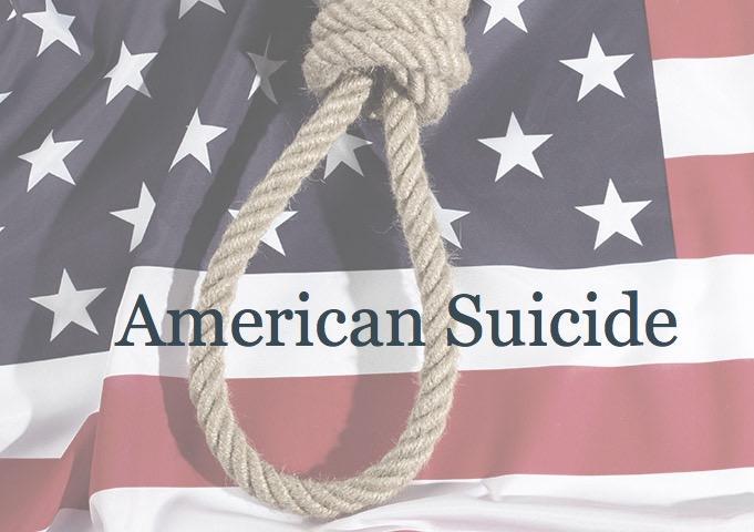 American Suicide prevention