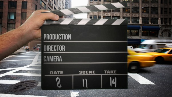 Is It Possible To Learn Filmmaking Online On Your Own?