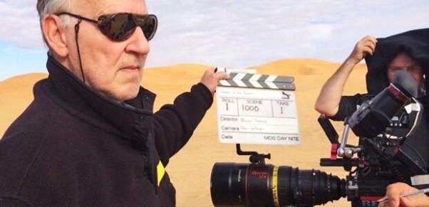 Werner Herzog Filmmaking Lessons