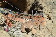 спонсирование трехгодичного ретрита с самозаточением в Бутане
