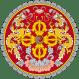 Эмблема Бутана