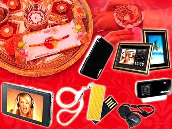 Top 5 Rakhi Gift Ideas For Your Sister Exploring General