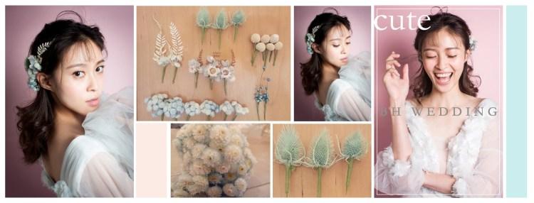 高雄婚紗工作室,BH WEDDING 秉樺婚禮,造型師古秉樺,講求自然的專感,清透感的底妝,優雅風格的造型風格,獲得許多人的喜愛。