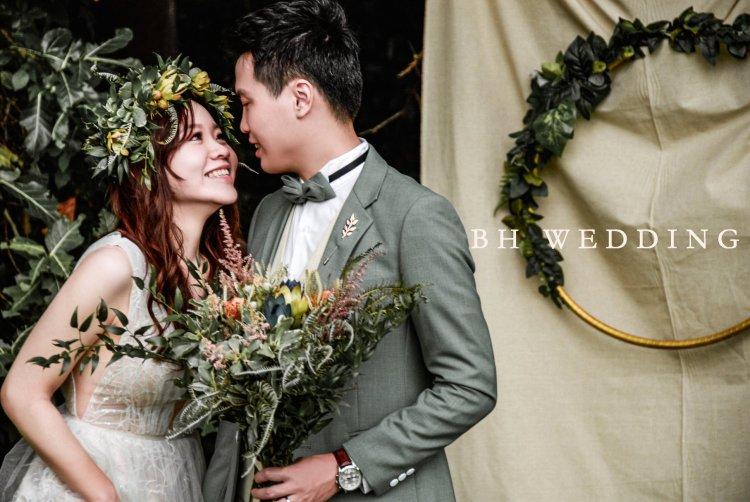 高雄婚紗工作室,2020最新婚紗風格,浪漫的美式婚紗風格拍攝,BH WEDDING秉樺婚禮,專屬婚紗照風格,獲大多新人喜愛。
