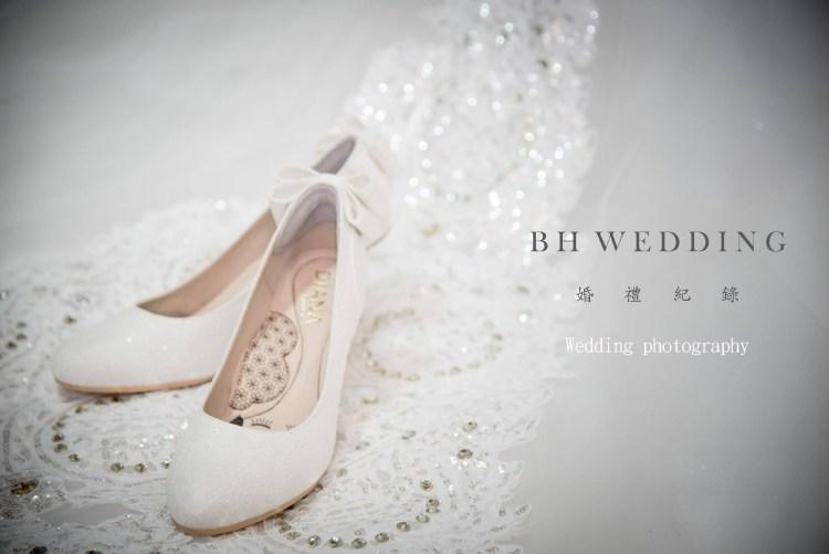 BH WEDDING 婚禮紀錄團隊