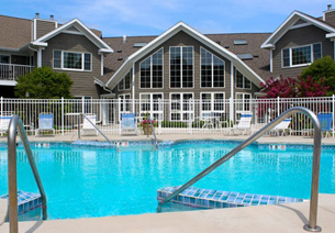 Baileys Harbor Yacht Club Resort Best Resort In Door County