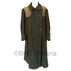 M44 Greatcoat (Wachtmantel) with Fur lining