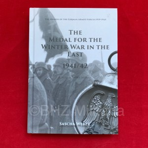 The Medal for the Winter War in the East - Eastern Front Medal - Sascha Weber