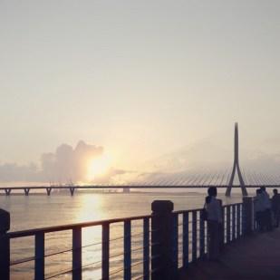 Danjiang Bridge_Taipei_MIR_01
