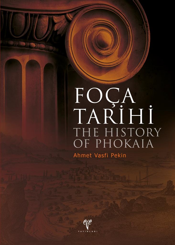 FocaTarihi+Kitabi+Kapak