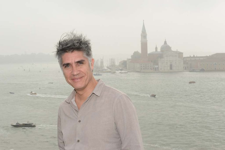 Alejandro Aravena - Photo by Giorgio Zucchiatti - Courtesy la Biennale di Venezia_