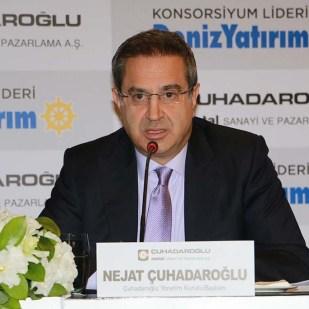Nejat Çuhadaroğlu