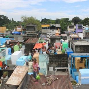 (b) Living Necropolis_Manila_Phillippines @MARC22 JOHN TUBLES + SARKIS SARKISYAN