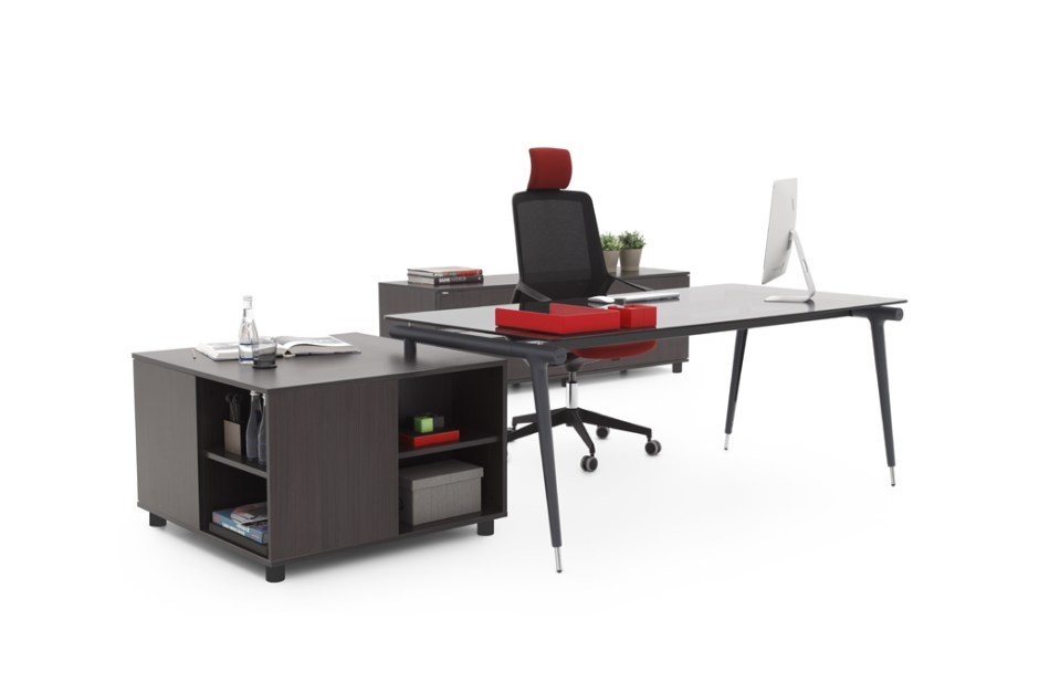 Addo Furniture - Bridge Serisi - Cam (2)