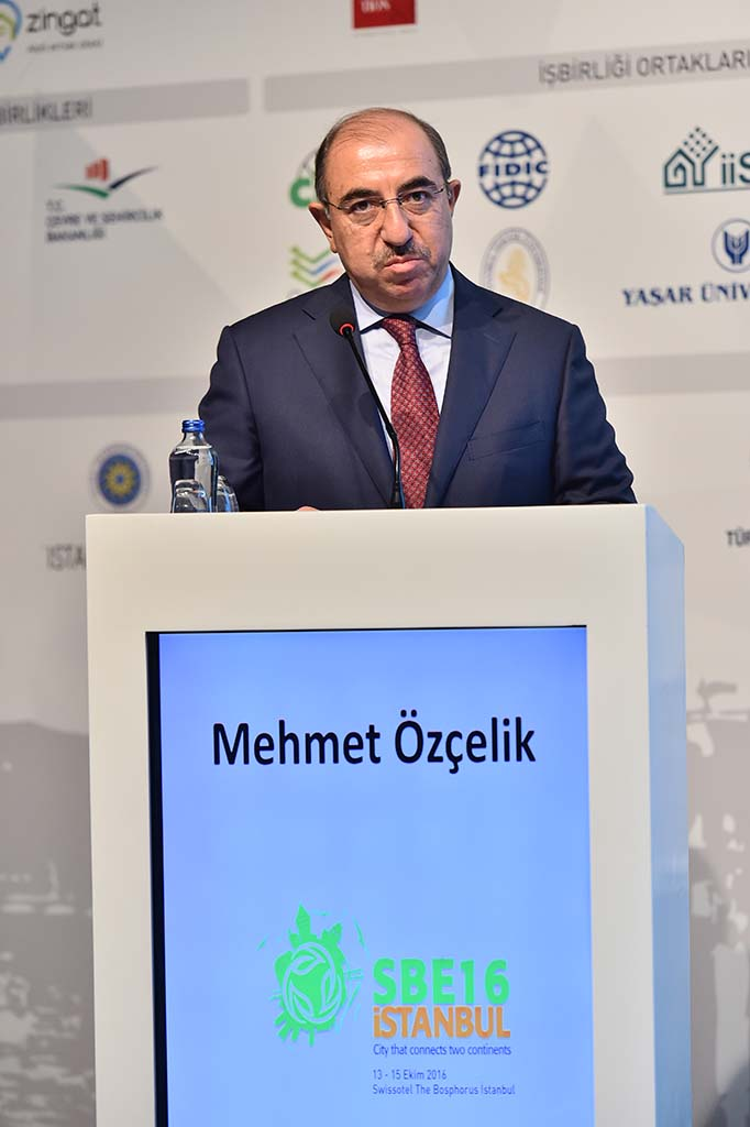 Mehmet Özçelik