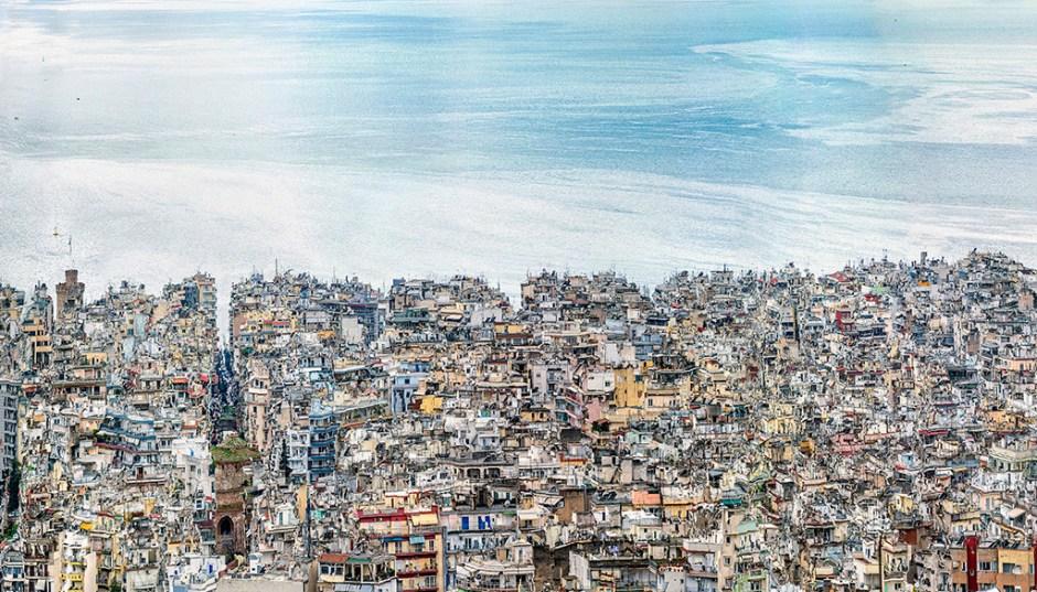 """""""Selanik"""" (Fotoğraf: ©Murat Germen)"""