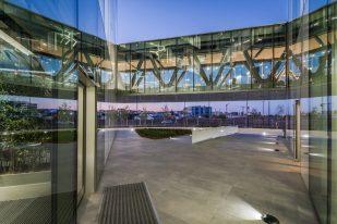 Intertech Teknopark Ar-Ge Binası