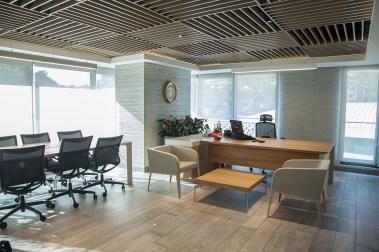 Novawood Ofisleri ve Novawood Showroom