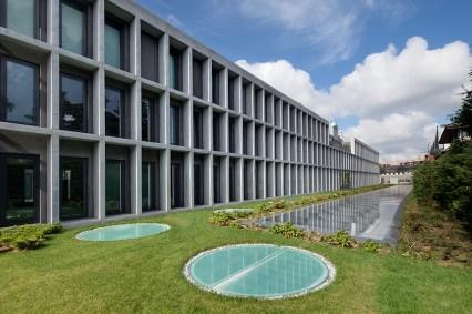 Doğan Holding Genel Müdürlük Yapısı (NSMH)