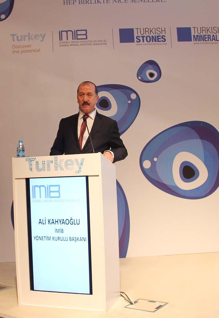 Ali Kahyaoğlu