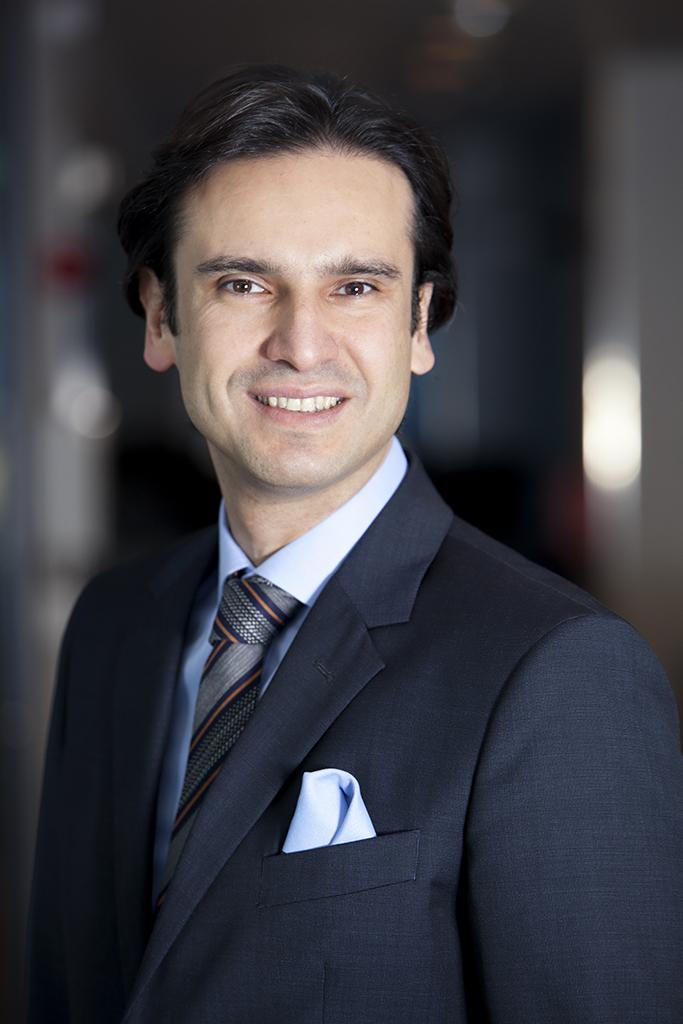 Mehmet Bozacıoğlu
