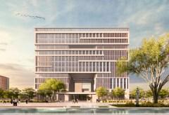 Brazzaville Şehir Merkezi