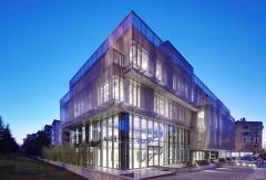 Türkiye Müteahhitler Birliği Genel Merkezi Binası (TMB