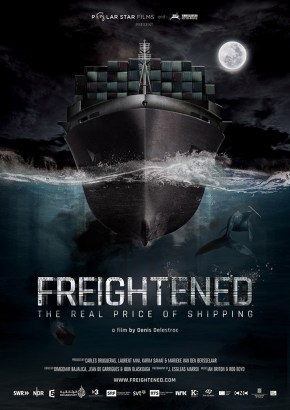 FREIGHTENED_poster