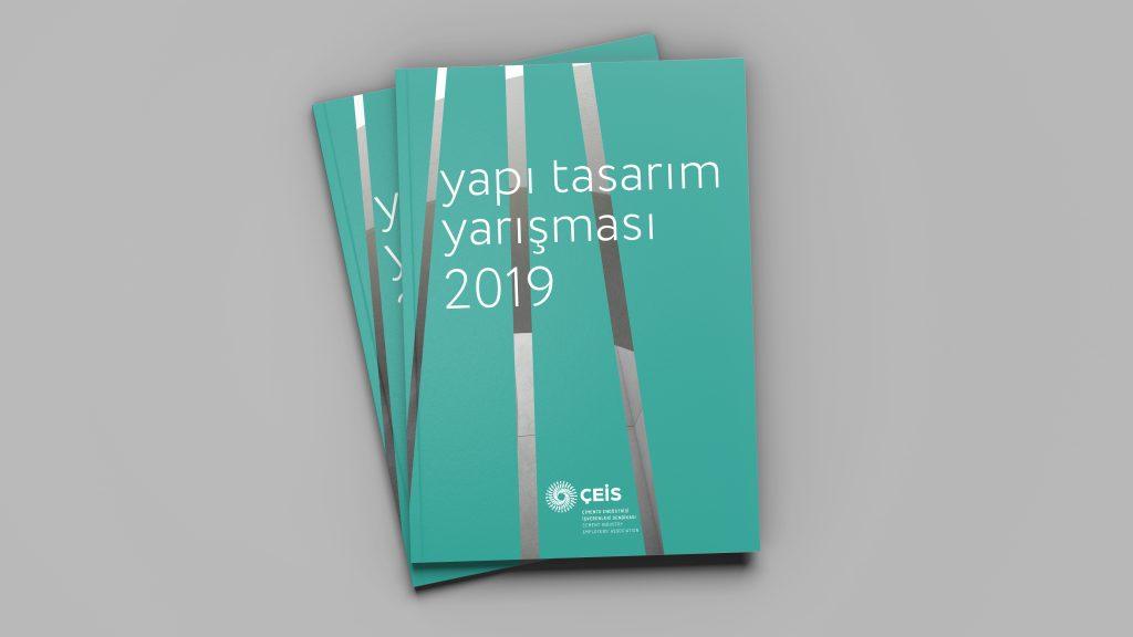 [Kitap]: Yapı Tasarım Yarışması 2019